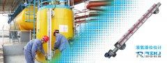 磁翻板液位计在液氨储罐液位测量中波动情况的原因分析及解决方案