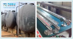 油罐液位计选型及磁翻板液位计在油罐测量中的安装注意事项
