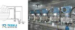差压变送器等液位测量仪表在热电厂压力容器测量中的技术探讨