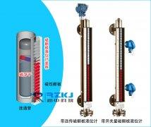 造成磁翻板液位计测量结果失效的六点原因分析