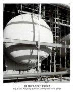 磁翻板液位计作为液氨储罐液位连锁控制的方案说明