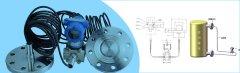 双法兰液位变送器测量时迁移零点设定的故障及解决方法