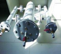 磁翻板液位计在测量油田加热炉水位的堵塞问题应对措施