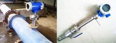 关于插入式电磁流量计产品特点及应用维护的简要先容
