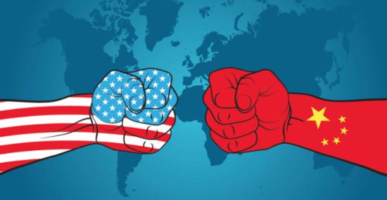 特朗普对华500亿美元商品征收关税 贸易战阴云更浓重