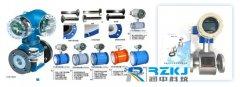 如何正确选择循环水装置的流量计、液位计等自动化控制仪表