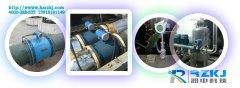 电磁流量计在冶金污水处理流量测量中的正确的选型与应用