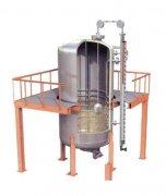 浮子液位计在测量应用中有哪五种结构形式