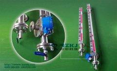 磁翻板液位计的技术优势将更适应市场需求