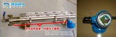 磁翻板液位计安装使用的注意事项及远传部件配置要求