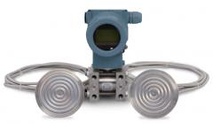 双法兰差压变送器产品结构、选型、安装调试及日常维护的简要先容