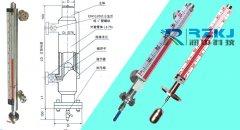 关于提高磁翻板液位计使用寿命的四点正确维护方法