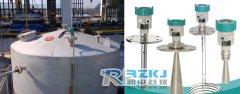 雷达液位计的产品分类、选型要点和调试安装注意事项