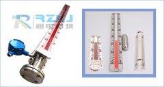 更换浮子内磁钢来解决磁翻板液位计故障的修复方案先容