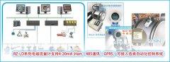 电磁流量计在自控仪表系统应用中的防干扰策略