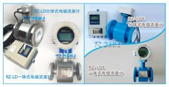 电磁流量计在暗渠泵站的应用中如何做到正确的维护和保养