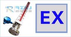 磁翻板液位计在防爆等级上的要求有哪些具体内容