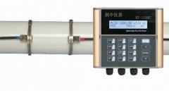 外夹式超声波流量计噪声来源分析及改良措施说明