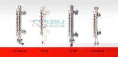 PP材质与PVC材质的磁翻板液位计区别在哪里?