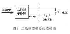 基于二线制、三线制、四线制的压力/差压/液位变送器应用说明