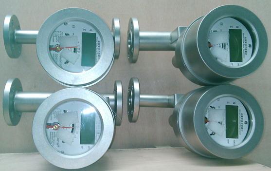惠科达仪表-金属转子流量计