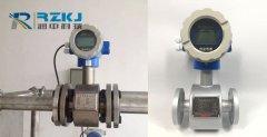 电磁流量计等仪表在35T燃气锅炉给水调节上应用中缺点和优势