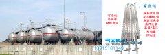 磁翻板液位计专用于液化石油气液位测量的应用分析