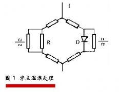 液位变送器信号输出时温漂、非线处理及信号放大的变换