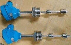 浮球液位开关和浮球液位计的工作原理以及操作调试注意事项