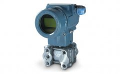 压力变送器在氯碱行业生产中的产品选型及应用