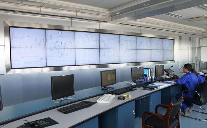 国产DCS系统