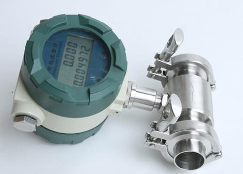液态氧流量计产品图