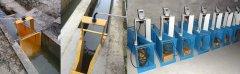 超声波明渠流量计配置槽的种类及安装时的不同特点