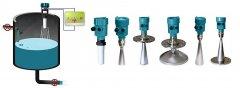 选用雷达液位计进行液位测量如何进行精度误差的调整和校验