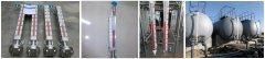 磁翻板液位计在油田采油分离器中油位测量的应用特点和比较