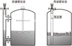 超声波液位计在石灰石浆液测量遇到的无法准确测量问题的分析及处理