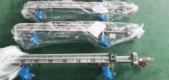 浅析减小磁翻板液位计磁引力的四种处理方法