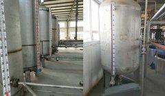 磁翻板液位计测量的介质需要满足多大的粘度才能正常工作