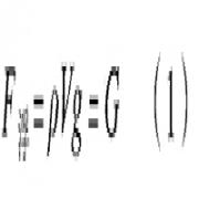 采用模拟法对磁翻板液位计进行检测的操作步骤及方法概况