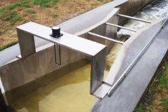 关于超声波明渠流量计与巴歇尔槽流量计的厂家说明
