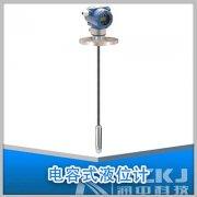 电容液位计针对于被测介质介电常数发生变化时场合应用分析