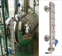 磁翻板液位计,电磁流量计等仪表在工业循环冷却水处理领域的选型与安装