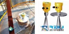 26GHZ高频雷达液位计和低频智能雷达液位计的区别及选择要点