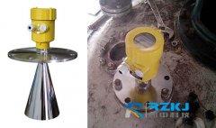 雷达液位计常见的7种故障以及相应的处理方法