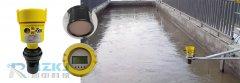 超声波液位计的测量方法及其在水位监测中的应用