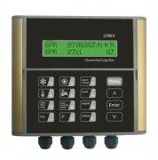 1158LH外夹式超声波冷热量表在中央空调能量监控系统怎样组网?