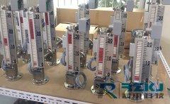 磁翻板液位计在使用较长时间后如何正确地维护与保养